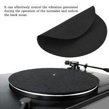 Turntable Slipmat Disc Record Player Vinyl Placemat Pad Felt Soft Mat Slipmat
