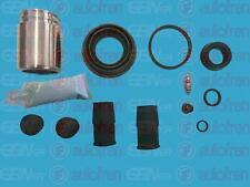 Kit de reparation, etrier de frein AUTOFREN SEINSA D41614C pour Audi