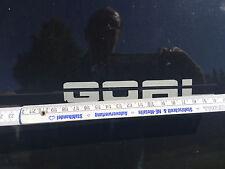 Aufklebersatz 2 Stk. GOAL ( VW-Golf etc.)