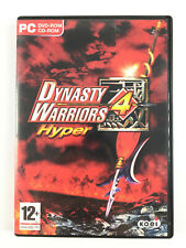 Dynasty Warriors 4 : Hyper Jeu Sur PC