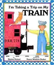 I'm Taking a Trip on My Train  (ExLib)