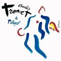 CHARLES TRENET - A PLEYEL CD POP 20 TRACKS NEU