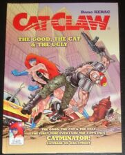 Cat Claw - The Ultimate Collection vol 4 - The Good, The Cat & The Ugly / Serbia