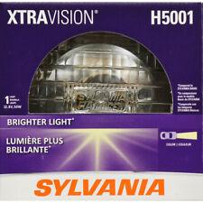 High Beam Headlight  Sylvania  H5001XV.BX