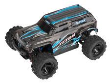 Traxxas Latrax Teton 4x4 Black Rtr +12VLader + Battery 1/18 Monster Truck