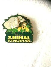 Disney Animal Kingdom 2002 Pin Trading Pin