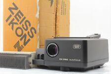 BOXED【NEAR MINT】Zeiss Ikon CX 250 Autofocus Slide Projector from Japan 16