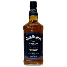 Jack Daniel's Master Distiller Series No. 6 OHNE GB 1000ml 43% Vol.