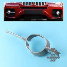New Front Bumper Fog Light Grill Cover Trim Decor Left for BMW X6 E71 2008-2014