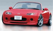 Mazda MX5 Front Lip Garage Vary