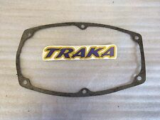 TRAKA SC  50 / 60 KIDS BIKE CLUTCH COVER GASKET GARELLI