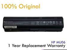 MU06 MU09 HP Laptop Battery CQ32, CQ 42 593553-001,6 Cell 4200 mAh OEM ORIGINAL