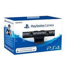 New PS4 Camera