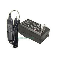 Charger for SONY Cyber-Shot DSC-W370 DSC-W190 DSC-W180 DSCW370 W370G W370R
