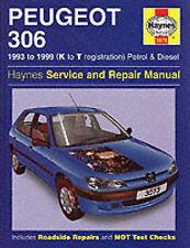 Haynes 1999 Car Service & Repair Manuals