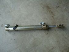 1999-2003 Saab 9-3 Convertible top hydraulic CYLINDER 1 SHORT FROM DRIVER  SIDE