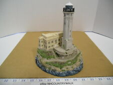 1996 Harbour Lights Alcatraz #A4296 Lighthouse California #177 - EUC