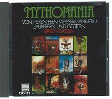 CD: BAREN GASSLIN - Mythomania