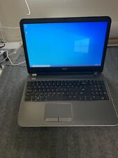 "Dell Inspiron 15 3521 15.6"" i3-3337U 1.8GHz 4GB RAM 500GB HDD No charger"