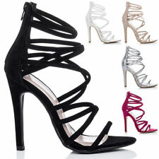 Unbranded Strappy, Ankle Straps Shoes for Women