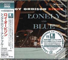 ROY ORBISON-SINGS LONELY AND BLUE-JAPAN BLU-SPEC CD2 BONUS TRACK D73