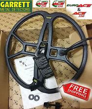"""New !!! NEL TORNADO 12""""x13"""" DD 5th gen coil for Garrett ACE 150/250/350/Euro"""