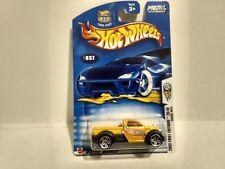 Hot Wheels 2003 primo Edizioni Cadillac Escalade Mattel 1