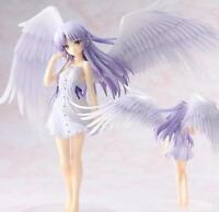 New Anime Angel Beats Tenshi Tachibana kanade PVC Figure