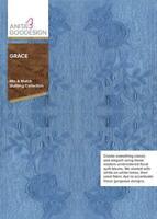 Grace Anita Goodesign Embroidery Design Machine CD