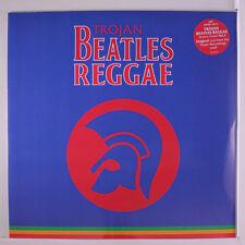 VARIOUS: Trojan Beatles Reggae Vol. 2 LP Sealed (180 gram reissue) Reggae