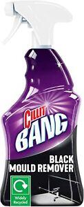 Cillit Bang Black Mould Remover, 750 ml, 148
