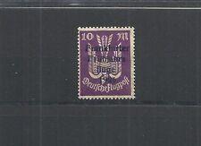 Deutsches Reich,1925 Flugmarke II a (*), ungebraucht (*), Katalogwert € 5,00