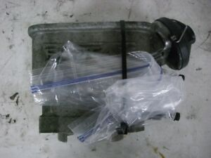 1999 skidoo summit X670  CYLINDER with power valve and bolts PART#420923700  C#4