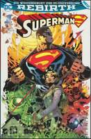 Superman Sonderband (Rebirth) Band 1: Der Sohn von Superman (Panini 2017) Z 1