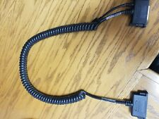 Part: L-016-0636 Cable, Display, Dot Coiled Extension for Pd4 or Blu2-V2