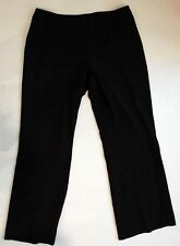 Womens Apt 9 Maxwell Brown Dress Pants SIZE 12P 12 Petite