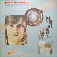 Justin Hayward – Songwriter Vinyl, LP, Album Deram – SDL 15 Mint