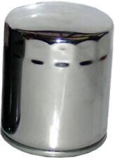 HiFlo - HF170C - Oil Filter, Chrome 14-0270 550-0170C 982042 HF170C 314-0170