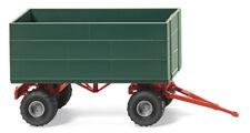 Wiking 038838 - 1/87 Landwirtschaftlicher Anhänger - Neu