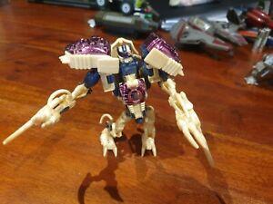 Dinobot Transmetals 2 100% Complete Deluxe Beast Wars Transformers