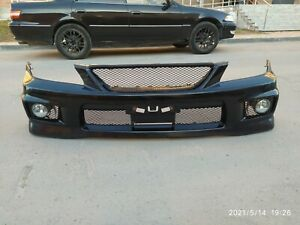 NEO CUSTOMIZE BUMPER TRD v.2 ALTEZZA LEXUS IS300 IS200