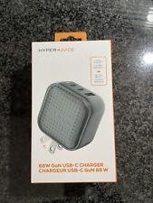 HyperJuice 66W GaN USB-C Charger