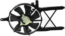 FITS 07-15 FRONTIER XTERRA 07-12 PATHFINDER 4.0L A/C CONDENSER FAN ASSEMBLY