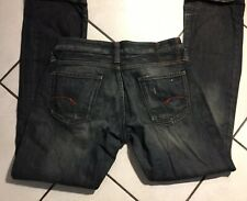 JEAN HOMME G STAR  CORE CLASSIC TAILLE US 33 FR 42 COUPE DROITE