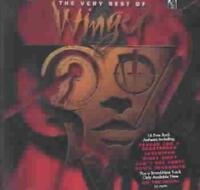 WINGER - THE VERY BEST OF WINGER NEW CD