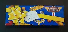 Official BSA Cub Scout Pinewood Derby Car Kit Gift Box Edition ITEM#17000