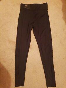 BNWT black New Look leggings - size small