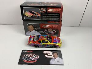 Dale Earnhardt #3 GM Goodwrench Service Plus/Peter Max Monte Carlo  1:32 RCR