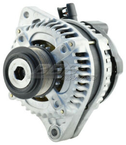 Remanufactured Alternator  BBB Industries  11573