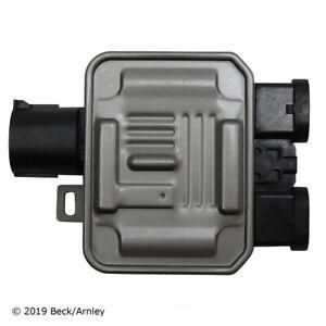 Engine Cooling Fan Module Beck/Arnley 203-0290